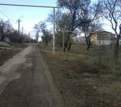 3 смежных участка на 5-м км, ул. Сельская, 20 соток