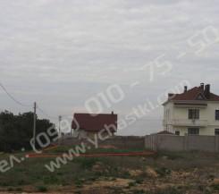 Участок в Сосновом бору  ул. Рыбальченко 5 соток (Правая Гераклея)