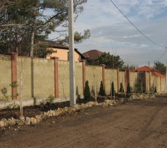 Участок 6 соток в жилом районе по ул. Готская