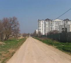 Участок ул. Челнокова, 10 соток